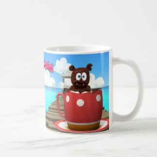 Gummibär Choco Choco Choco Mug