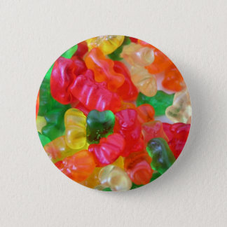 Gummie Bears Button