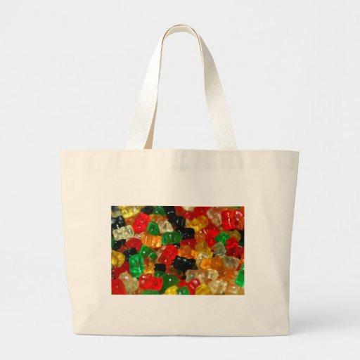 Gummy Bear Tote Bags