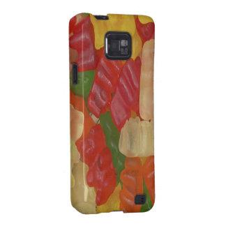 Gummy Bear Galaxy S2 Case