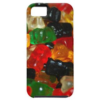 Gummy Bear iPhone 5/5S Case