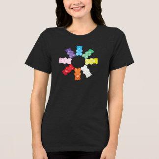 Gummy Bear Circle Shirts