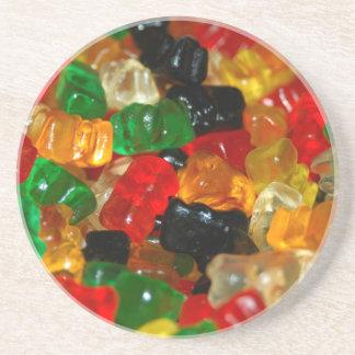 Gummy Bear Coaster