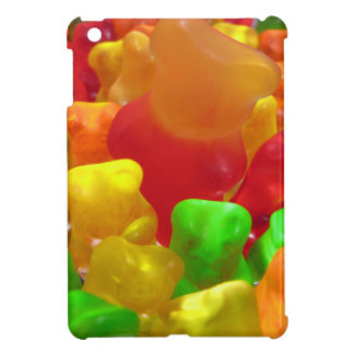 Gummy Bear Crowd Case For The iPad Mini