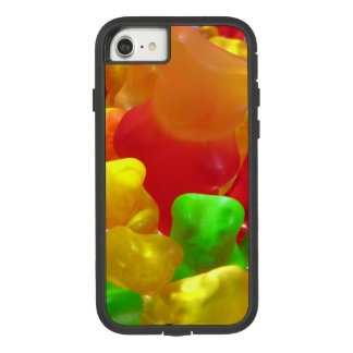 Gummy Bear Crowd Case-Mate Tough Extreme iPhone 8/7 Case