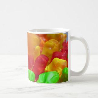 Gummy Bear Crowd Coffee Mug
