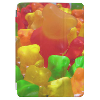 Gummy Bear Crowd iPad Air Cover