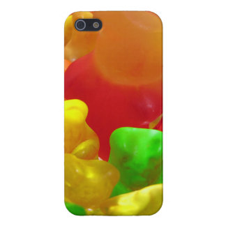 Gummy Bear Crowd iPhone 5/5S Covers