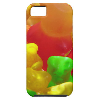 Gummy Bear Crowd iPhone 5 Covers