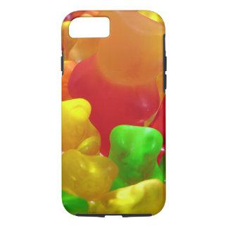 Gummy Bear Crowd iPhone 7 Case