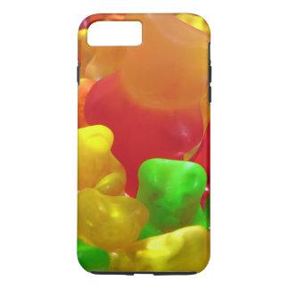 Gummy Bear Crowd iPhone 7 Plus Case