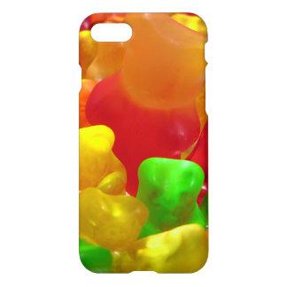 Gummy Bear Crowd iPhone 8/7 Case