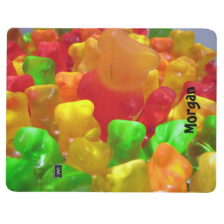 Gummy Bear Crowd Journal