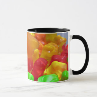 Gummy Bear Crowd Mug