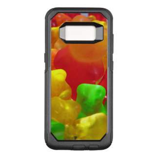Gummy Bear Crowd OtterBox Commuter Samsung Galaxy S8 Case