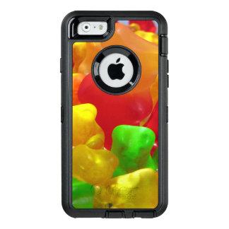 Gummy Bear Crowd OtterBox Defender iPhone Case