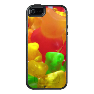 Gummy Bear Crowd OtterBox iPhone 5/5s/SE Case