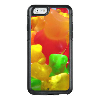 Gummy Bear Crowd OtterBox iPhone 6/6s Case