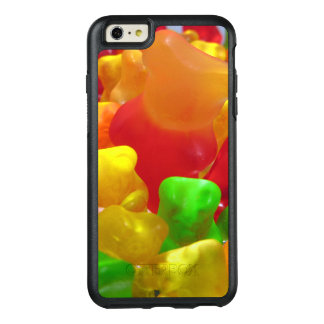 Gummy Bear Crowd OtterBox iPhone 6/6s Plus Case