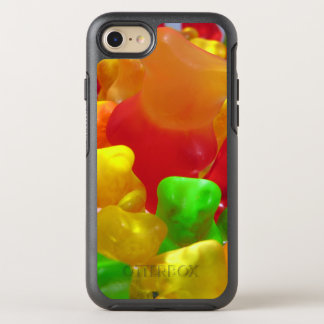 Gummy Bear Crowd OtterBox Symmetry iPhone 8/7 Case