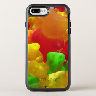 Gummy Bear Crowd OtterBox Symmetry iPhone 8 Plus/7 Plus Case