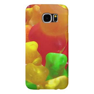 Gummy Bear Crowd Samsung Galaxy S6 Case
