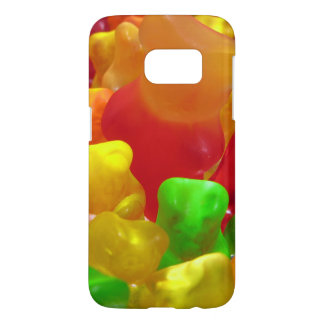 Gummy Bear Crowd Samsung Galaxy S7 Case