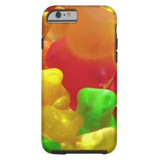 Gummy Bear Crowd Tough iPhone 6 Case