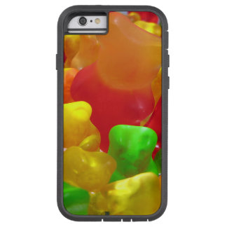 Gummy Bear Crowd Tough Xtreme iPhone 6 Case
