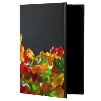 gummy bear iPad Air 2 Case with No Kickstand