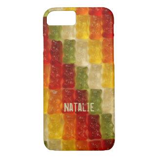 gummy bear iPhone 7 case