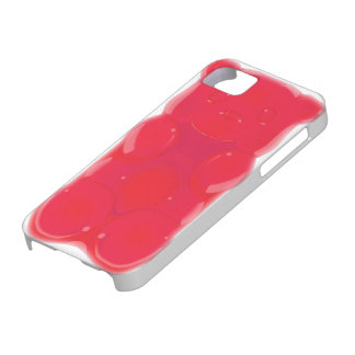 Gummy Bear iPhone case CHERRY