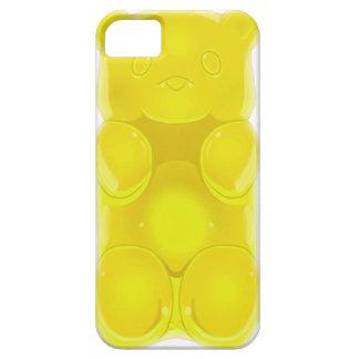 Gummy bear iPhone case LEMON iPhone 5 Cases