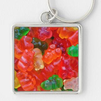 Gummy Bear Key Chain
