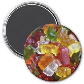 Gummy Bear Magnets