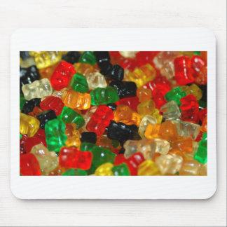 Gummy Bear Mousepads
