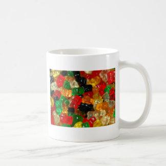 Gummy Bear Coffee Mugs