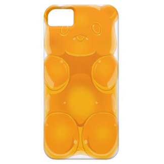 Gummy bear phone case ORANGE iPhone 5 Covers