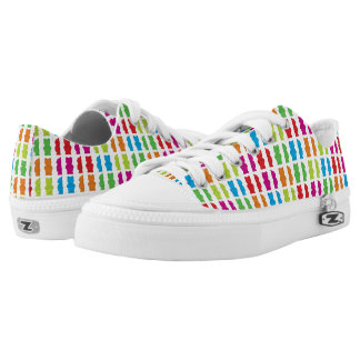 Gummy Bear Sneakers
