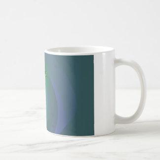 Gummy Bear Swallows Mr. Chim Classic White Coffee Mug