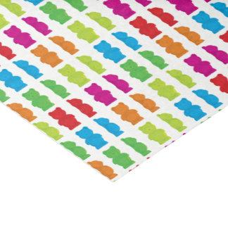 Gummy Bear Tissue Paper