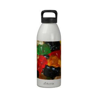 Gummy Bear Water Bottles
