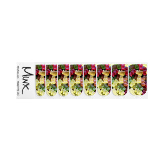 Gummy Bears For Your Fingers by®Minx Minx® Nail Art