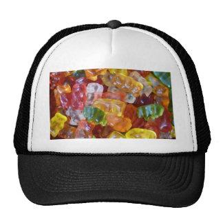 Gummy Bears Hats