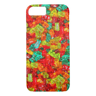 Gummy Bears iPhone 7 Case