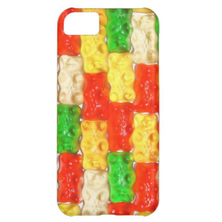 Gummy Bears iPhone case Cover For iPhone 5C