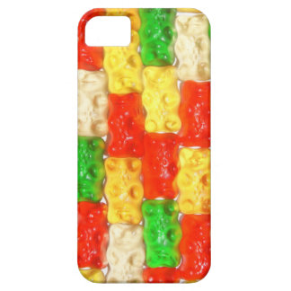 Gummy Bears iPhone case iPhone 5 Covers