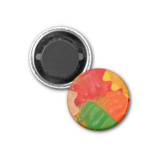 Gummy Bears - Magnet
