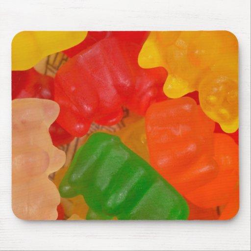 Gummy Bears - Mousepad