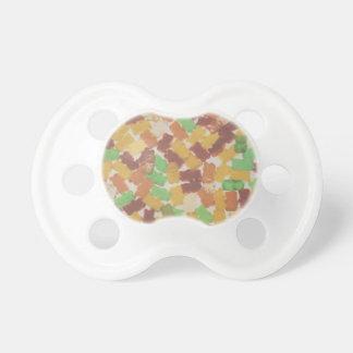 Gummy Bears Pacifier